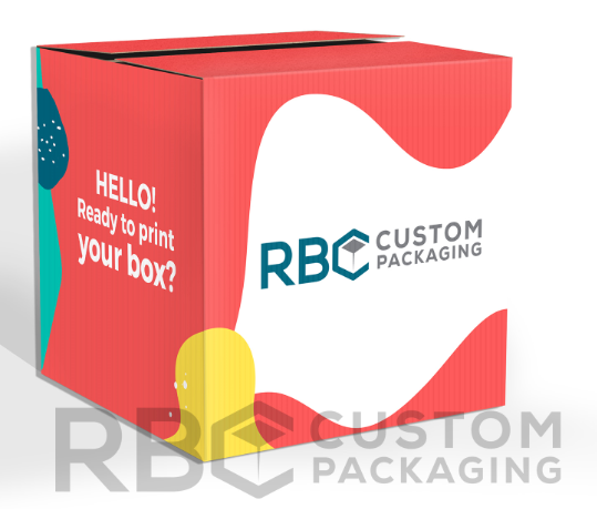 Custom Boxes Online
