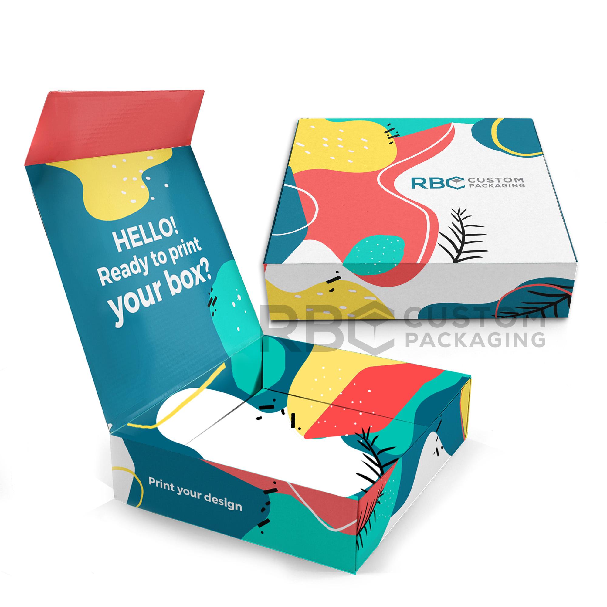 Custom Box Packaging