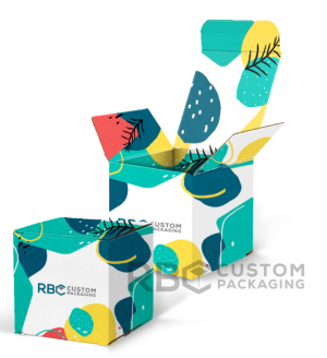 Custom Printed Corrugated Boxes